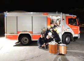 Feuerwehr Hellersdorf 31