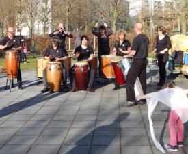 Trommelgruppe Berlin